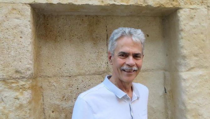 Luis Rivera-Pagán (foto de Jacqueline Alencar)