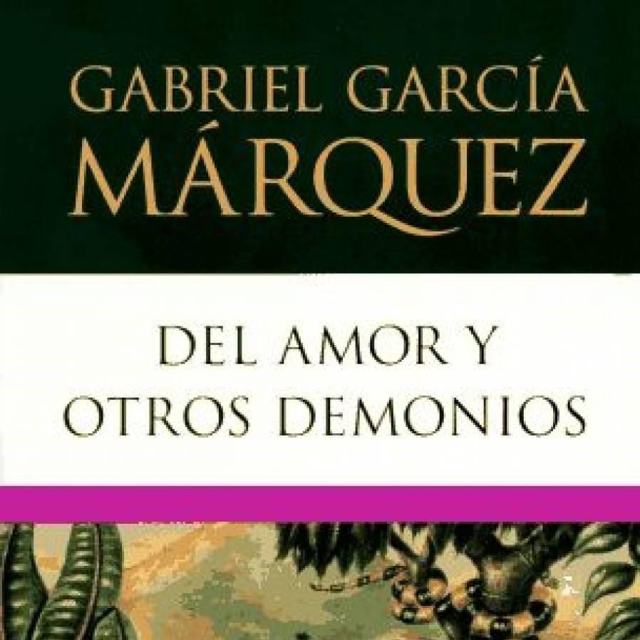 Del amor y otros demonios.  Comentario de Luis Rivera-Pagán