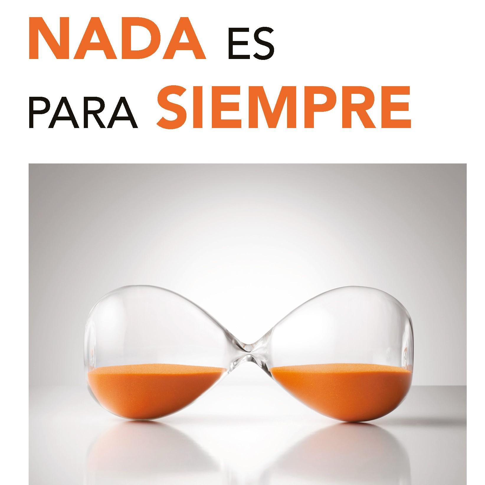 Nada es para siempre, de Máximo G. Ruiz, en descarga libre