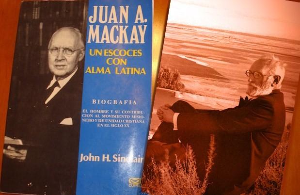 Miguel de Unamuno y Juan A. Mackay: Diálogo entre fe y cultura