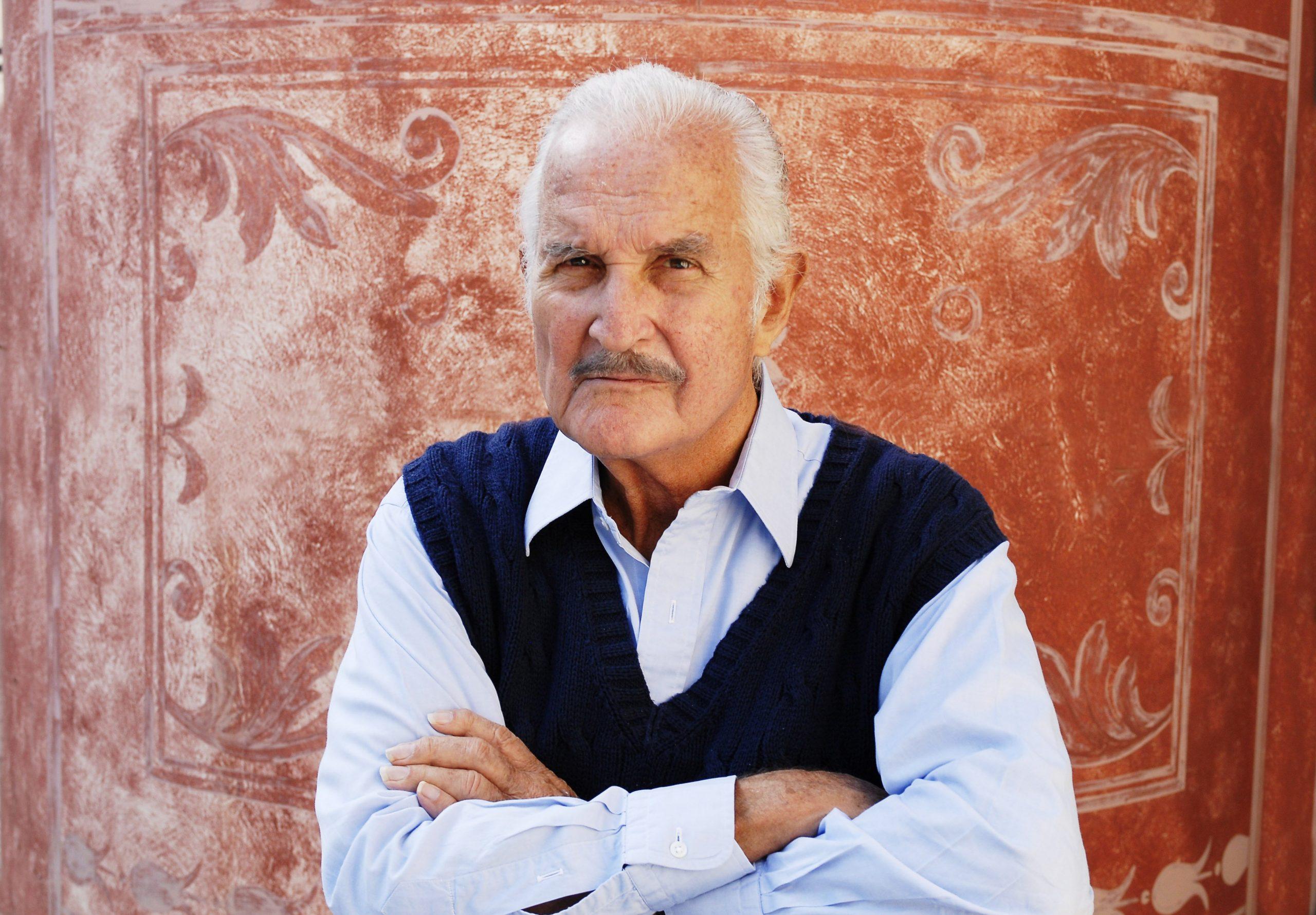Carlos Fuentes y las buenas conciencias. Comentario de Luis Rivera Pagán
