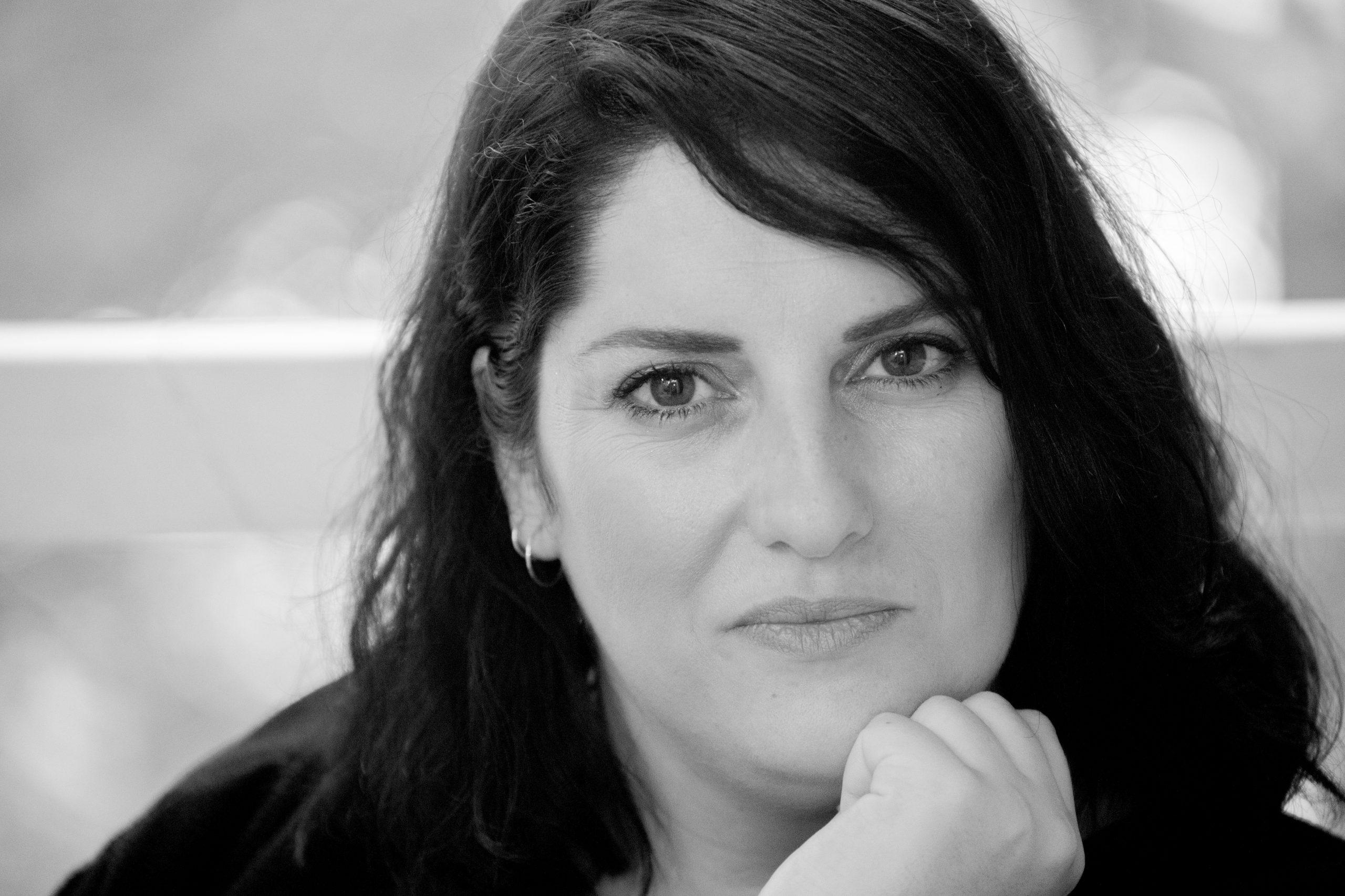 Entrevista a Laura García de Lucas