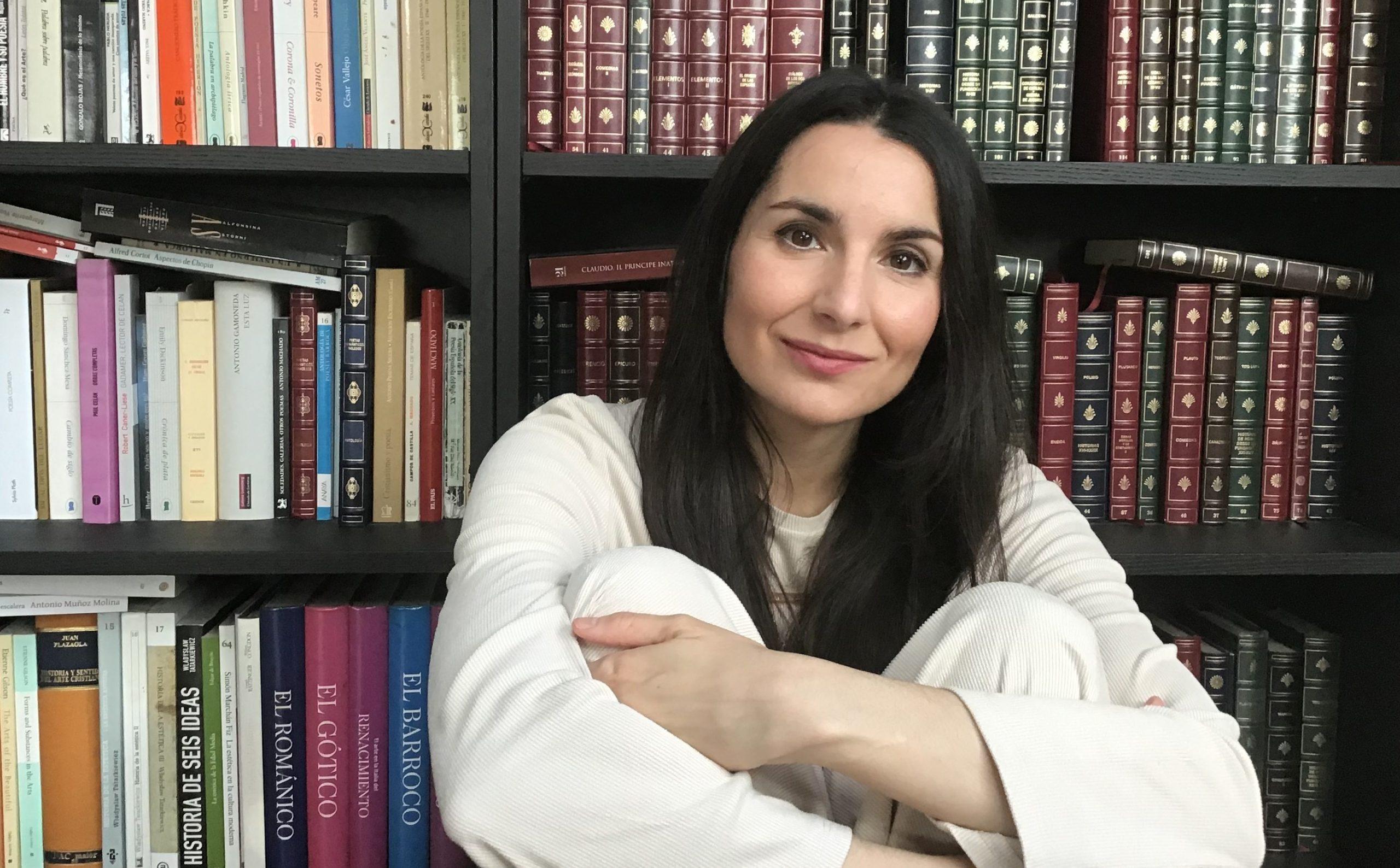 Carmen Palomo: Poemas de 'Un silencio habitado' Accésit del Premio Pilar Fernández Labrador