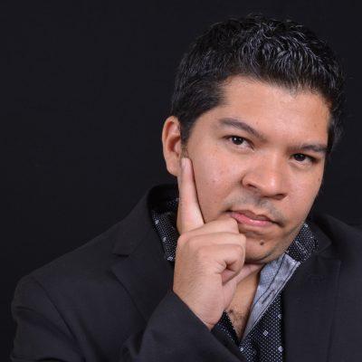 El panameño Javier Alvarado gana el Premio Rey David de Poesía Bíblica Iberoamericana