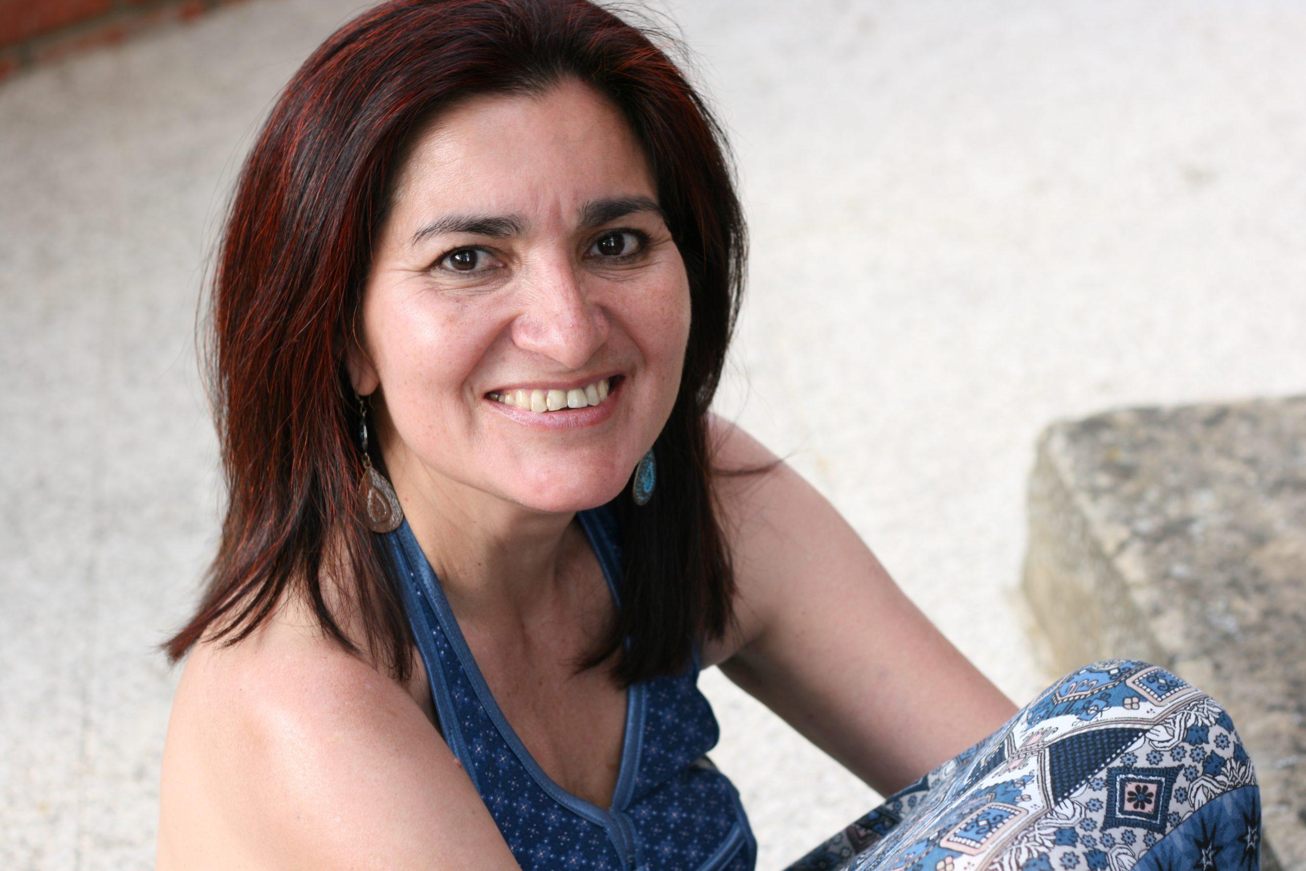 'Jacqueline Alencar, la sembradora de la paz' y otros textos de poetas brasileños