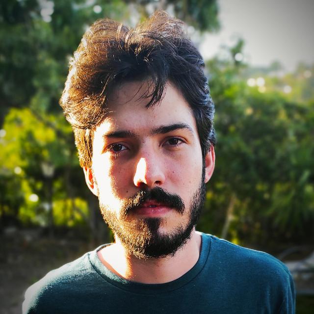 Juan Lebrun: Poemas inéditos de 'Salmista', libro valorado del II Premio Rey David de Poesía Iberoamericana